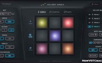 Melody Sauce VST Crack