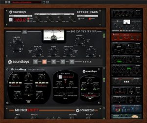 Soundtoys Crack VST Plugin