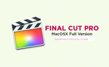 Final Cut Pro X Mac Crack