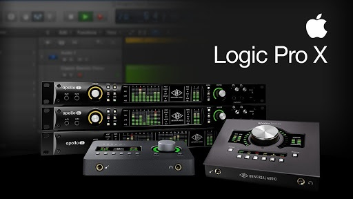 Logic Pro X Mac Crack