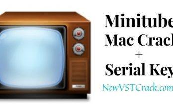 Minitube Mac Crack