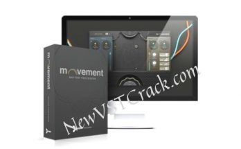 Output Movement VST