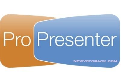 Propresenter Crack Mac