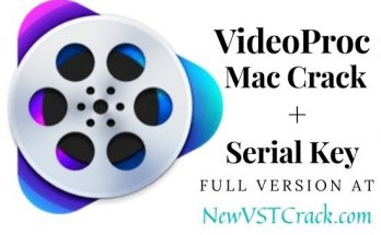 VideoProc Mac Crack