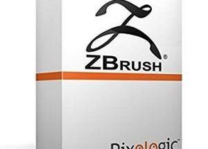 ZBrush 2018 Full Mac Crack