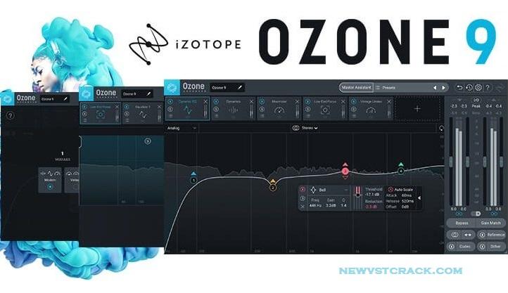 iZotope Ozone Crack