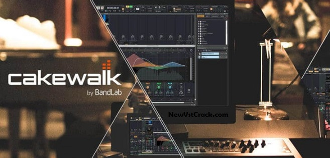 BandLab Cakewalk Crack