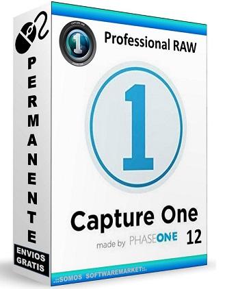 Capture One Pro 20 Mac
