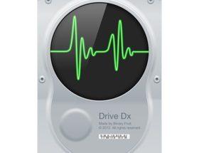 DriveDx Crack Mac
