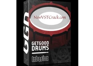 GetGood Drums Invasion (Kontakt)