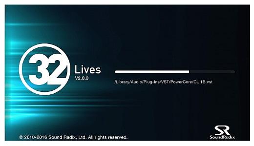 Sound Radix 32 Lives Crack