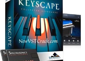 Spectrasonics Keyscape VST Crack