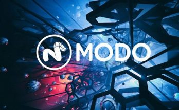 The Foundry MODO 14.1v2 Mac Crack