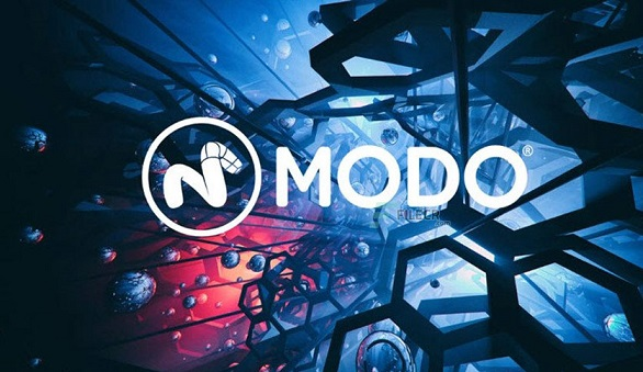 The Foundry MODO 14.1v2 Mac Crack