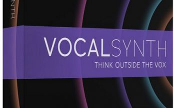iZotope VocalSynth Crack Mac