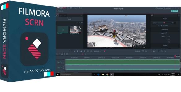 Filmora Scrn Mac Download