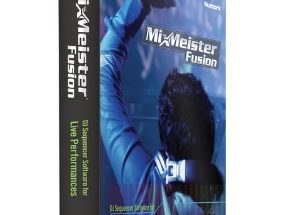 MixMeister Fusion 7.7 Crack Mac & Win Latest Free Download