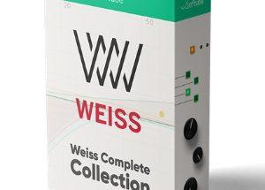 Weiss DS1-MK3 Crack + Vst Mac & Win Free Download