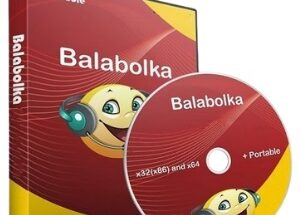 Balabolka Crack + Activation Code