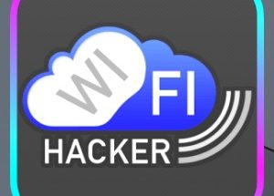WiFi Hacker Pro Crack 2021 With [Latest] Password Key Download