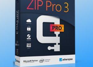 Ashampoo ZIP Pro Crack