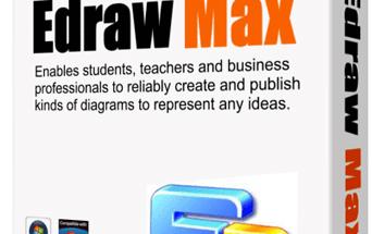 Edraw Max Pro Crack